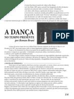 DanzTempoPresente by RomanBruni 2011