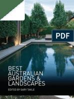 Best Australian Gardens Landscapes