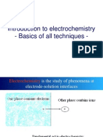 Introduction to electrochemistry.ppt