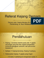 Power Point Kejang Demam