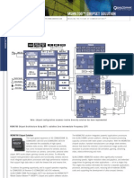 Datasheet Qualcomm MSM-6700