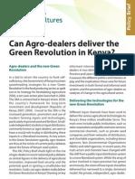 Can Agro-dealers deliver the green revolution in Kenya.pdf