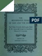 Renaissance Image of the Man and the World- B. O'Kelley