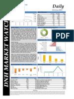 Market Watch Daily 21.06.2013