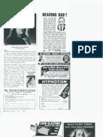 Propagande - 1954-1957