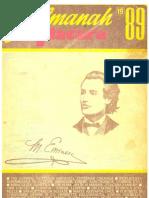 Almanah Flacara 89
