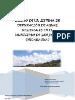 Lagunas Nicaragua