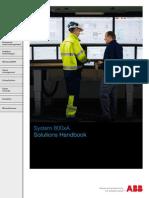 3BSE069330 C en System 800xA Solutions Handbook