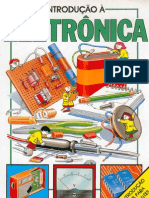 Curso de Eletronica Ilustrado