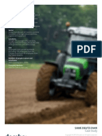 Global Manufacturing & Automotive E-Learning Case Study | Docebo & Same Deutz-Fahr