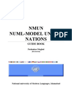 NMUN Booklet Upload