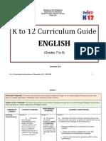English CG (Gr 7-8)