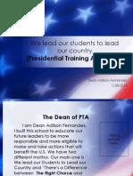 fernandesa presidentialreportcard