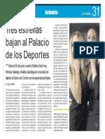 Mónica Naranjo - Diario Imagen -  20.06.2013