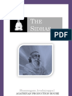 The Sidhas