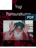 Yogi Ramsuratkumar