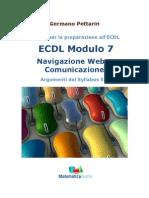 Pettarin-ECDL-modulo7