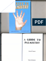 A Guide to Palmistry
