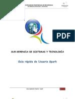Guia Rapida de Usuario Spark v1.2