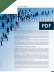 Flujos Migratorios incontrolados y Estrategia de Seguridad, por José Luis Bazán, Revista ATENEA, enero 2013.