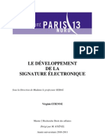 SignatureElectroniqueendroitdesAffsires Doc 1 27