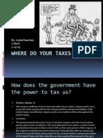 Where Do Your Taxes Go.pptx