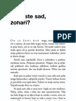 Vedrana Rudan - Gde Ste Sad Zohari
