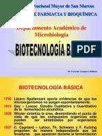 BIOTECNOLOGÍA Bas-II