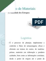 Gestão de Materiais - Sistemas de Informação