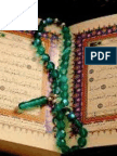 A-Subjects of Quran Paak
