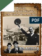 brasília - por uma consciência histórica numa cidade deshistoricizada - léo pimentel (2013)