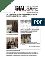 Jornal Da Sape