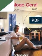 Catalogo Geral Telemecanique 2010