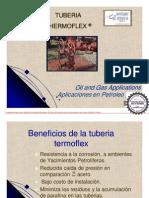 Tuberia Flexible PDF