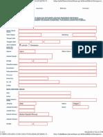 Formulir Data Guru Dan Pengawas Jenjang Pendidikan Menengah g