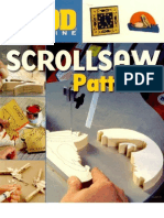 Wood Magazine Scrollsaw Patterns
