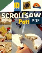 Wood Magazine Scrollsaw Patterns