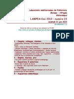 Lampea Doc 201323