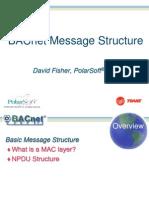 Trane BACnet Message Structure