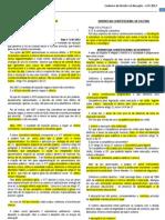 Caderno de Direito a Educação