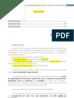 Caderno de Sociologia Jurídica