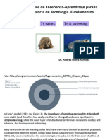 2.1.0.- Métodos de enseñanza-aprendizaje para la transferencia de tecnología FUNDAMENTOS. AMR