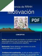 Sem 4 Motivación rrhh