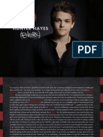Digital Booklet - Hunter Hayes (Enco