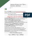Neurofibromatose doença rara