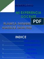 Diario Ivone
