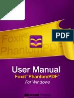 PhantomPDF_UserManual