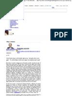 """Você lerá que comissão aprovou """"projeto de cura gay"""". É uma falsa notícia e aqui se explica por quê - Reinaldo Azevedo - Blog - VEJA"""