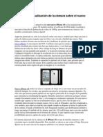 Funcion de actualizacion de la camara sobre el nuevo iPhone 4S.pdf