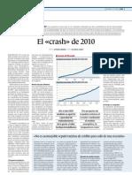 El «crash» de 2010 - SNB. ABC 05.03.2006 (Ok!)